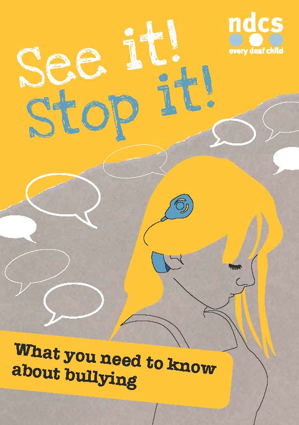 Bullying resource for young people