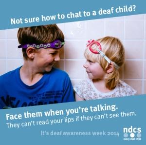 deaf awareness pic