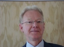 Gary Nethercott, Regional Director, East