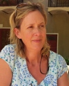 Image of Sarah Collinson, NDCS Regional Director for the South West