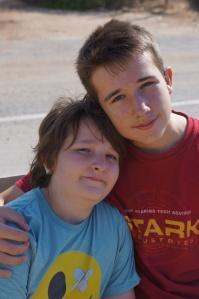 Matt Keer - Family